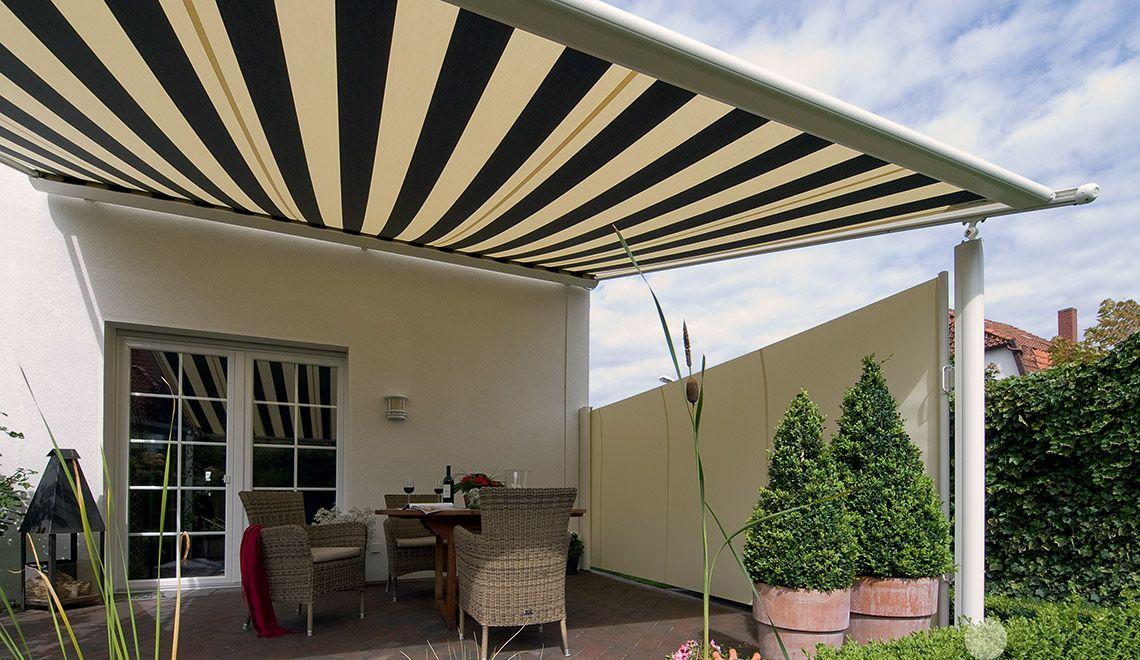 Plaza Home - tekstilni krov za privatnu upotrebu