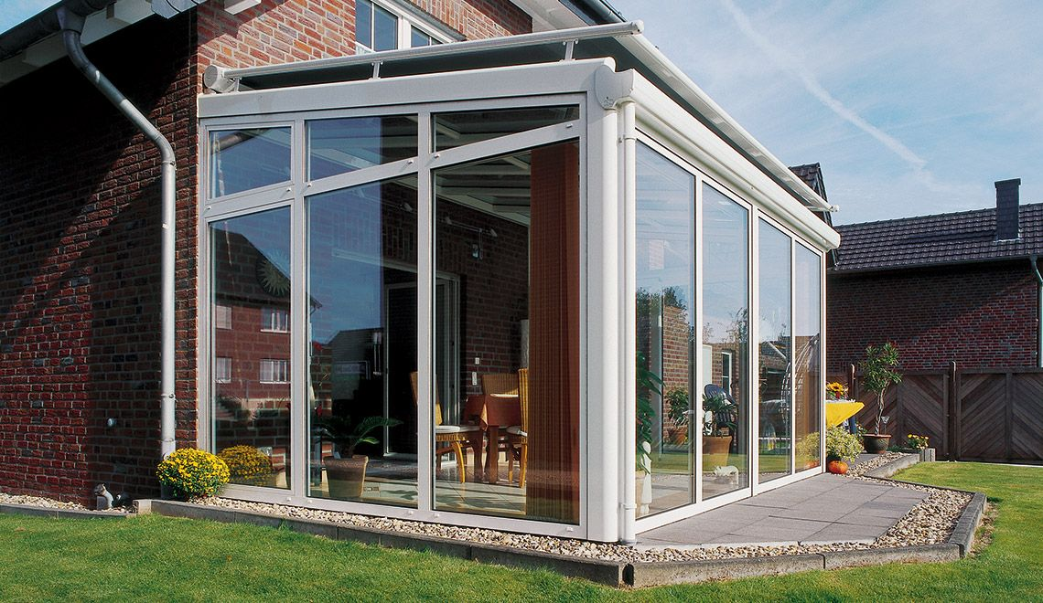 WGM - krovna tenda za sve staklene krovove i zimske vrtove
